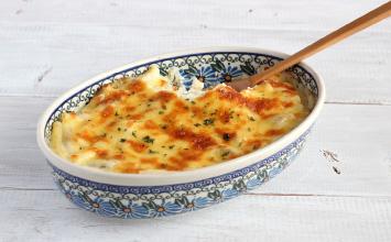 オーブンディッシュ マカロニグラタン