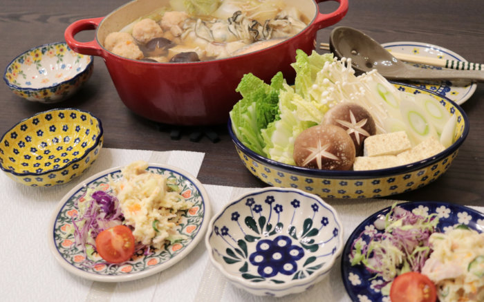 こんにちは食卓/4軒目/北村さん家の食卓