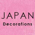 Japan Decorations